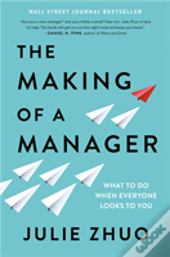 The Making Of A Manager (Mr-Exp)