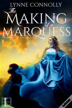 Wook.pt - The Making Of A Marquess