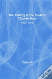 The Making Of Modern China