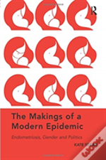 The Makings Of A Modern Epidemic