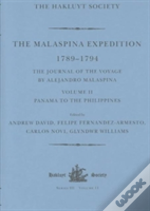 The Malaspina Expedition 1789-1794