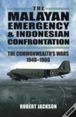 Wook.pt - The Malayan Emergency And Indonesian Confrontation