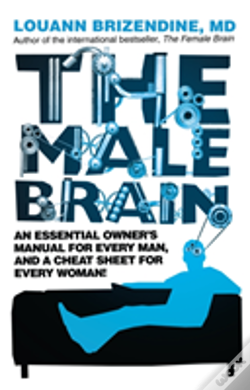 Wook.pt - The Male Brain
