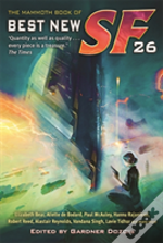 The Mammoth Book Of Best New Sf 26