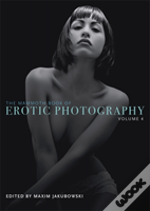 The Mammoth Book Of Erotic Photography