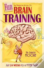 The Mammoth Book Of Fun Brain-Training