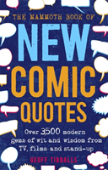 The Mammoth Book Of New Comic Quotes