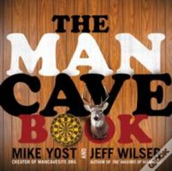 Wook.pt - The Man Cave Book