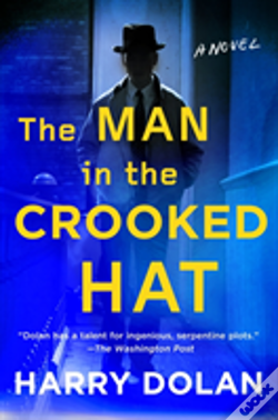 Wook.pt - The Man In The Crooked Hat