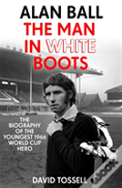 The Man In White Boots