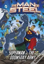 The Man Of Steel Pack B Of 4