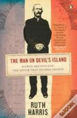 The Man On Devil'S Island