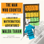 The Man Who Counted - A Collection Of Mathematical Adventures