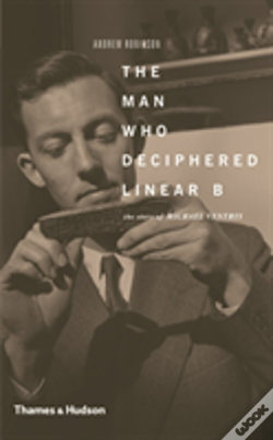Wook.pt - The Man Who Deciphered Linear B