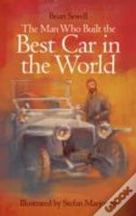 The Man Who Invented The Best Car In The World