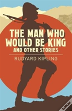 Wook.pt - The Man Who Would Be King & Other Stories