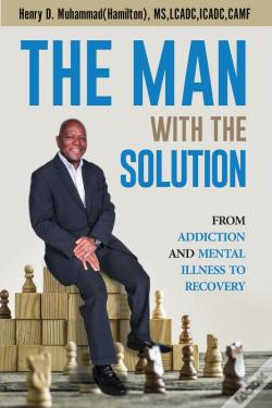 Wook.pt - The Man With The Solution