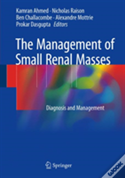 Wook.pt - The Management Of Small Renal Masses