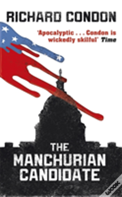 Wook.pt - The Manchurian Candidate