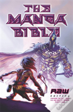 The Manga Bible: Raw