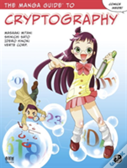 Wook.pt - The Manga Guide To Cryptography