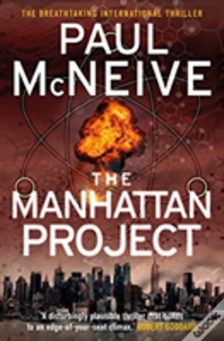 Wook.pt - The Manhattan Project