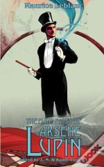 The Many Faces Of Arsene Lupin