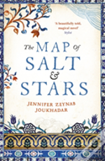 The Map Of Salt And Stars Mmp