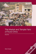 The Market And Temple Fairs Of Rura