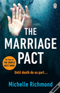 Wook.pt - The Marriage Pact