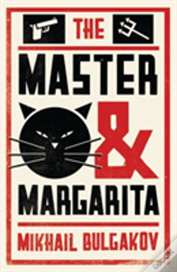 Wook.pt - The Master And Margarita