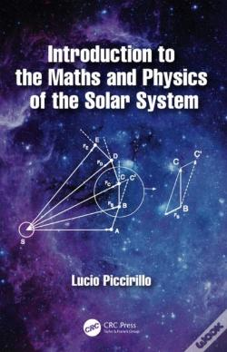 Wook.pt - The Maths And Physics Of The Solar
