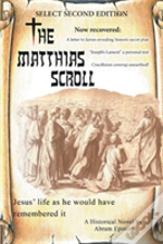 The Matthias Scroll
