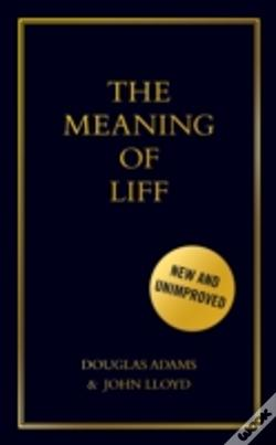 Wook.pt - The Meaning Of Liff