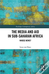 The Media And Aid In Sub Saharan Af