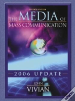 Wook.pt - The Media Of Mass Communication