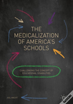 Wook.pt - The Medicalization Of America'S Schools