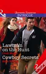 The Men Of Search Team Seven (2) - Lawman On The Hunt