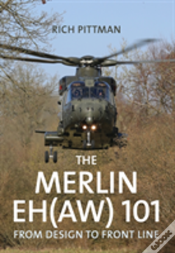 Wook.pt - The Merlin Eh(Aw) 101