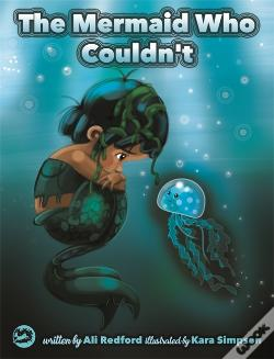 Wook.pt - The Mermaid Who Couldn'T