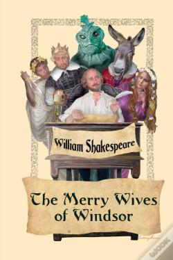 Wook.pt - The Merry Wives Of Windsor
