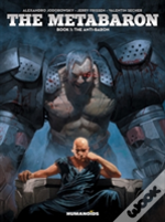 The Metabaron - Book 1: The Anti-Baron