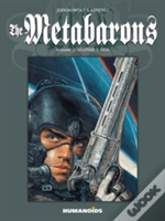 The Metabarons: Vol. 2