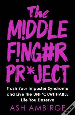 Wook.pt - The Middle Finger Project