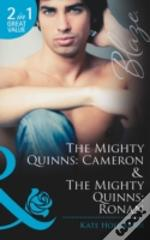 The Mighty Quinns: Cameron / The Mighty Quinns: Ronan