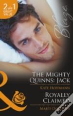 The Mighty Quinns Jack / Royally Claimed