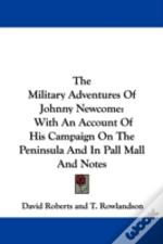 The Military Adventures Of Johnny Newcom