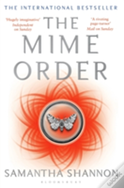 Wook.pt - The Mime Order