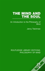 The Mind And The Soul Rle Pbdirect