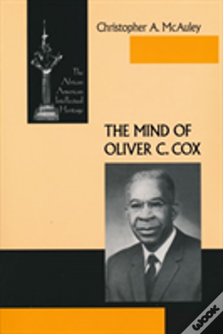 Wook.pt - The Mind Of Oliver C. Cox